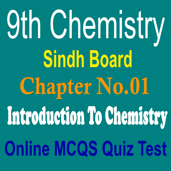 9th Sindh Board Notes