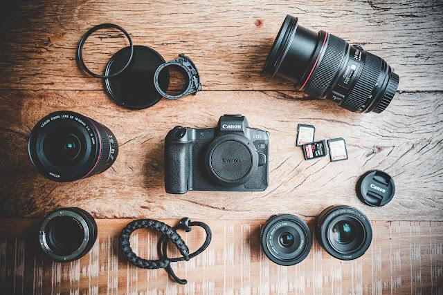【攝影器材】務實首選,Canon 用戶都值得擁有的 10 顆 EF 鏡 - 依舊是 Canon 用戶最值得信賴的夥伴