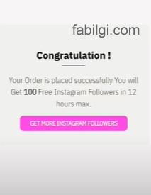 Instagram Efsane Yabancı Hile Sitesi Bedava Takipçi Temmuz 2020