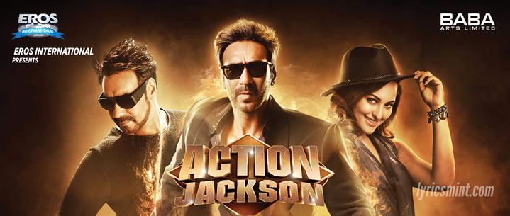Action jackson indian movie songs / Marguerite volant trailer
