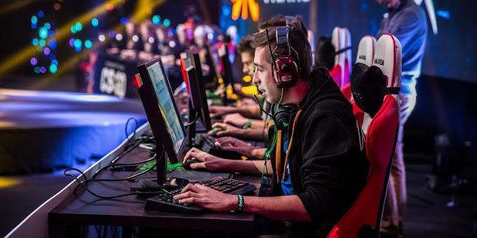 E-Sport: Conviértete en un pro gamer en League of Legends