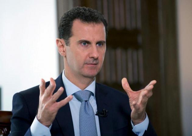 """Ο Άσαντ χαρακτήρισε """"πολιτικό ζητιάνο"""" τον Ερντογάν"""