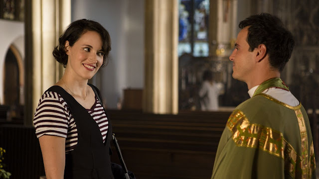 Series Amazon Prime - Fleabag
