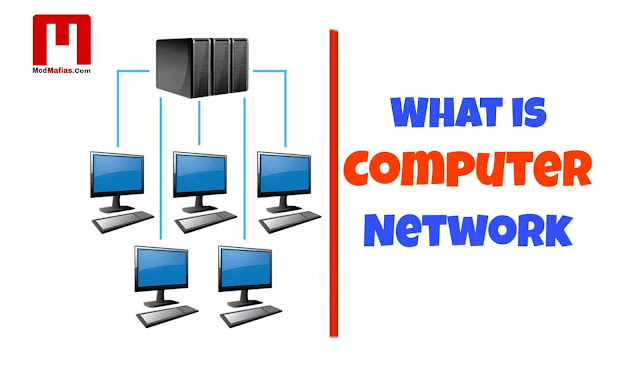What is Computer Network - Use of Computer Network 2019