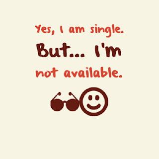 i am single dp