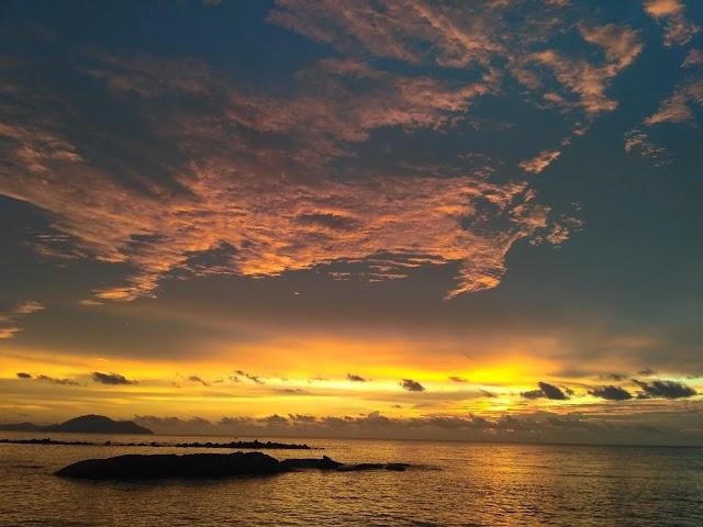 7 Keindahan Tanjung Bajau