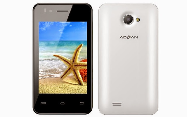 Firmware Advan S3A Jelly Bean 100% Tested