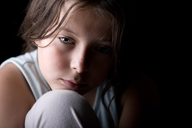 Tipični znakovi nesigurnosti i tjeskobe u djece školske dobi