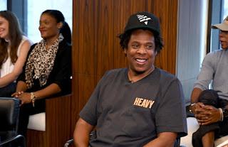 Cardi B Trust Jay-Z Can Bring Colin Kaepernick Back To The NFL