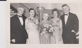William, Ella,Jean, Pat, Ray.