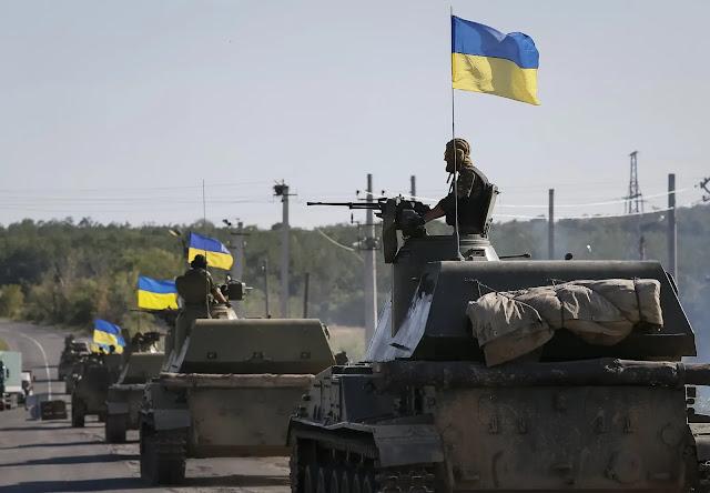 Росіяни готуються до наступу на Станицю Луганську - Снєгирьов