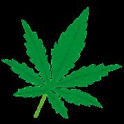 麻の葉のイラスト