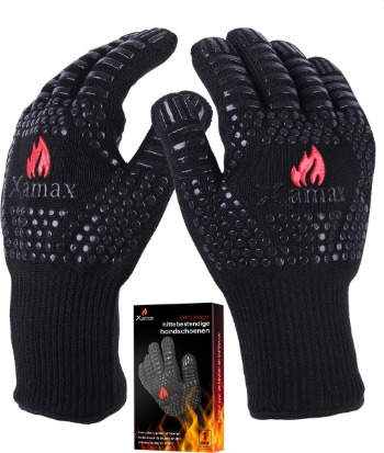Hittebestendige handschoenen keuken Xamax