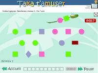 http://www.takatamuser.com/6-7-ans/suites-logiques-takaseries-niveau-1.html