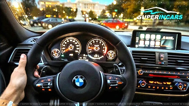 Why BMW is Not in Luxury Sales