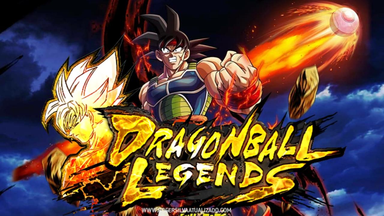 Dragon Ball Legends apk mod
