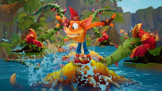 Complete Specifications for Crash Bandicoot 4 for PC Users!