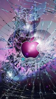 Prank Broken Wallpaper Lock Screen for Your Mobile or PC
