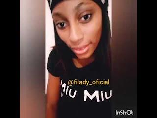 Filady Feat Edgar Domingos – Adoço Remix (Download MP3)