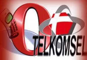 Trik Internet Gratis Telkomsel 8 November 2012