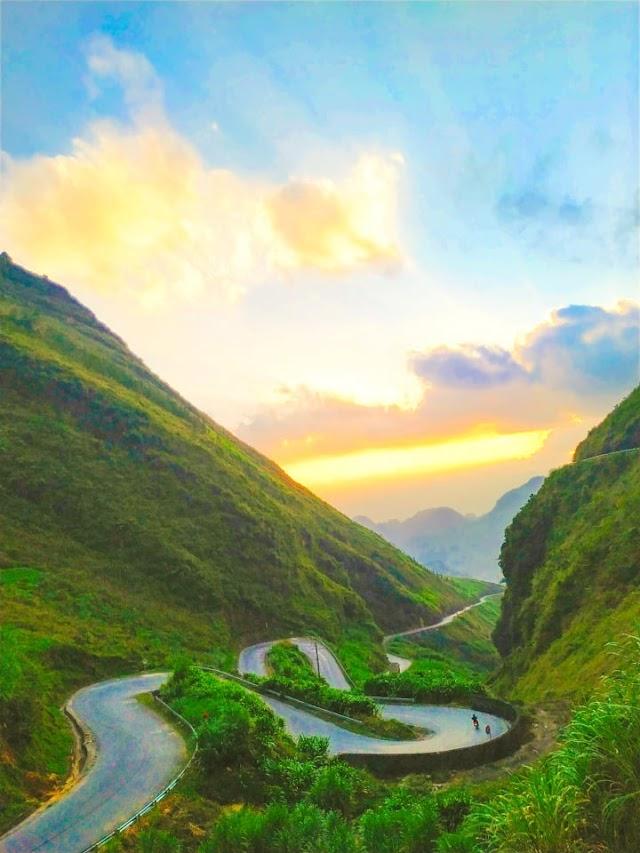 3 global geology parks in Vietnam