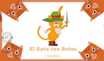 EL Gato con Botas - El Cuento