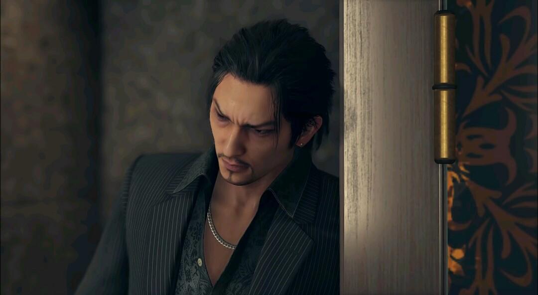 Yakuza Like a Dragon Xbox Series X Release Date