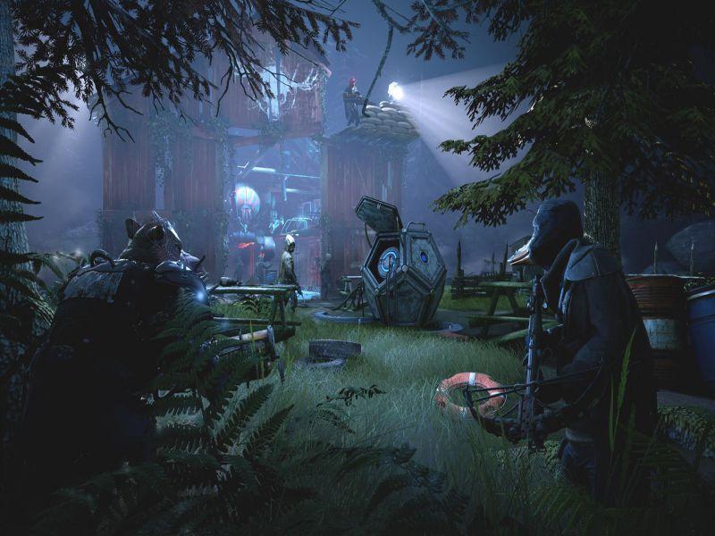 Download Mutant Year Zero Road To Eden Game Setup Exe