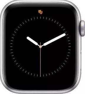 Arti Icon dan Simbol di Apple Watch-5
