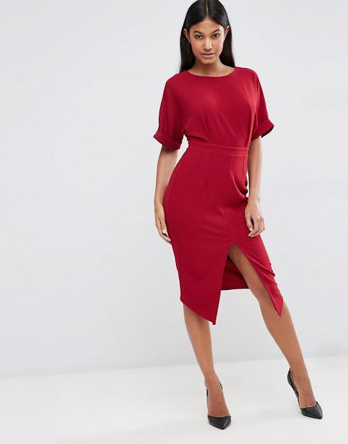 vestidos que estan de moda para gorditas