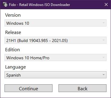 Script para descargar las ISO de Windows 8.1 y Windows 10 (Tutorial y descarga)