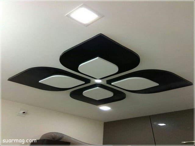 ديكورات اسقف جبس بسيطة 2020 14   Simple gypsum ceiling decor 2020 14