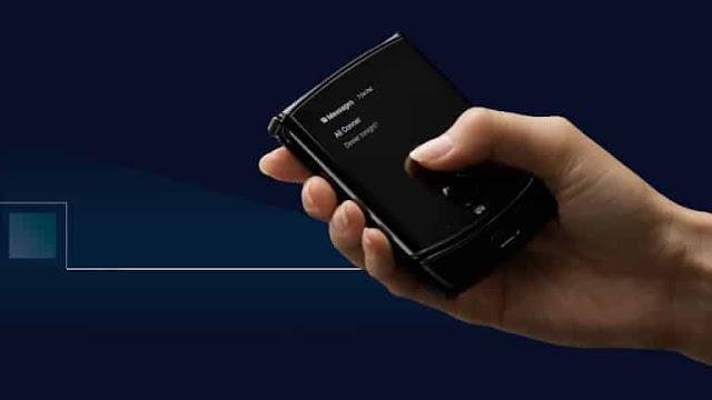Motorola Razr V4 Full Review