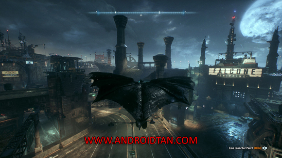 Batman Arkham Knight Download PC Game + Crack Full Terbaru 2017 Free