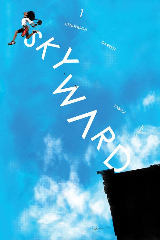 Skyward Second Printing!