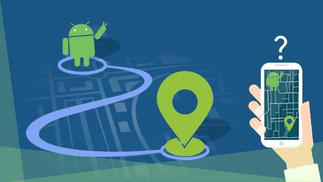 Cara Melacak HP Android Yang Hilang Dengan Cepat Dan Mudah