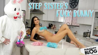 Bratty Sis – Eliza Ibarra: Step Sisters Fuck Bunny S13 E8 (2020/HD)