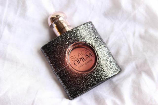 YSL Black Opium Nuit Blanche Eau de Parfum