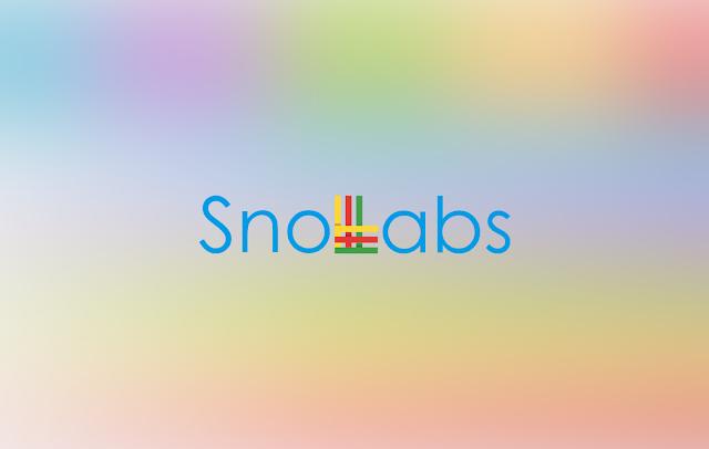 Snolabs Logo