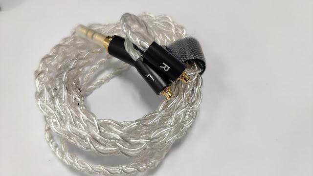 BGVP DN2 入耳式鍍鈹圈鐵耳機, 樸實的外觀, 配戴感優異, 用料滿滿 - 12