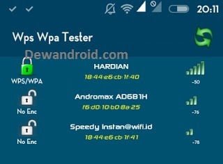 Cara Bobol Password WiFi Dengan Android Terbaru 2016 Work 100 %