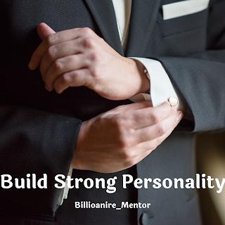 Billionaire Mentor