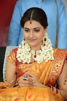 Malligadu Marriage Bureau Actress Mano Chitra Photo HeyAndhra