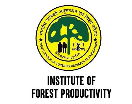 IFP Ranchi Jobs Recruitment 2020 - LDC, MTS & Forest Guard Posts