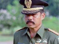 Mayor Jenderal TNI (Purn.) Sintong Hamonangan Panjaitan