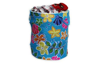 Laundry Storage Basket