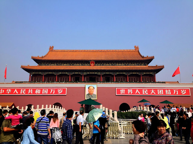 Stunning Places to Visit In Beijing with kids