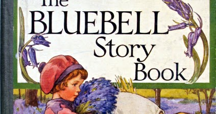 March house books blog book of the week the bluebell for Storybook nanny
