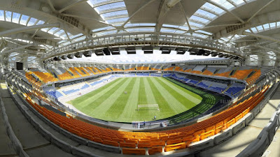 Başakşehir Arena