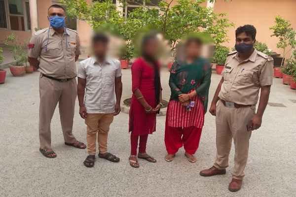 thana-saran-police-faridabad-find-19-year-missing-girl